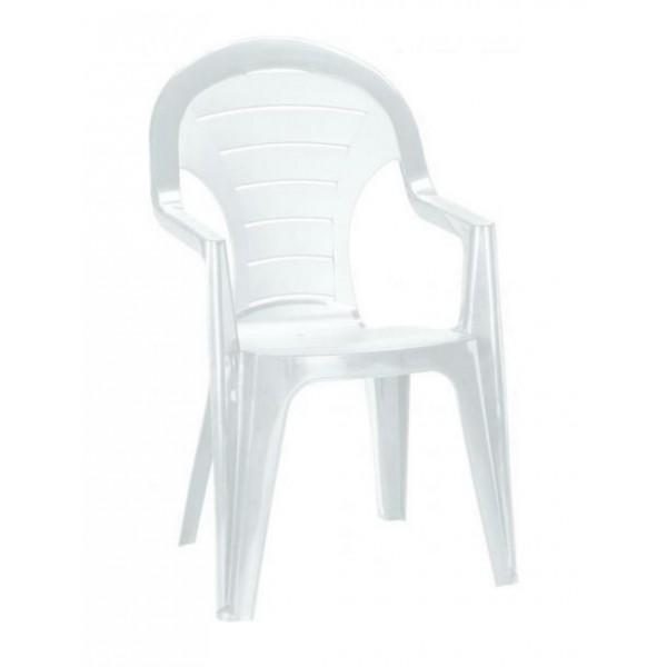 Curver Bonaire műanyag kerti szék 47c64bbf96