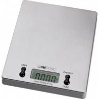 Clatronic  KW3367 Digitális konyhai mérleg/INOX/