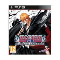 Bleach: Soul Resurrección - PS3