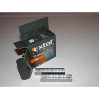 Tűzőgépkapocs professzionális tűzőgépekhez 1000 db 10 mm (8852203)
