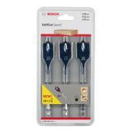 Bosch 3 darabos Self Cut lapos marófúró készlet (2608587011)