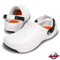 Crocs Pro fehér klumpa