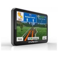 Navon N760 navigációs készülék