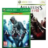 Assassin's Creed - Xbox 360 játékprogram
