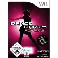 Dance Party Pop Hits - Wii játékprogram