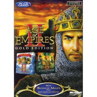 Age of Empires II GOLD - PC