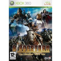 Bladestorm: The Hundred Years' War - XBOX 360