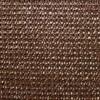 Árnyékoló háló 1.5x50 m barna Extranet (Árnyékoló háló)