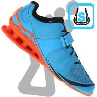 inov-8 Fastlift 325 (férfi) súlyemelőcipő (kék-narancs) 7633a0685f