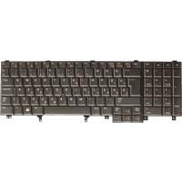 Eredeti gyári Dell belső billentyűzet háttérvilágítással - 7T444 - Dell Latitude E6530 Precision M4600 M4700 M6700 tipusú laptopokhoz