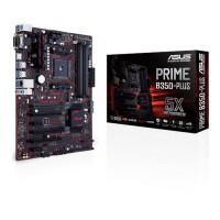 Asus PRIME B350-PLUS alaplap