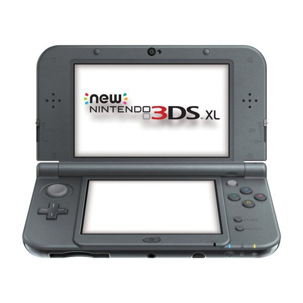 New Nintendo 3DS XL konzol 986342baf7
