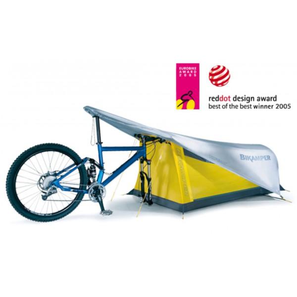 Sátor Topeak Bikamper kerékpáros sátor 1 személynek · » b7f61e90bf