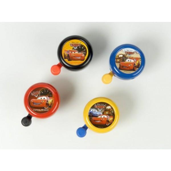 Csengő Disney Repcsik narancs d700361653
