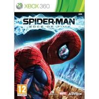 Spider-Man: Edge of Time - Xbox 360  játékprogram