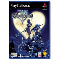 Kingdom Hearts - PS2 játékprogram