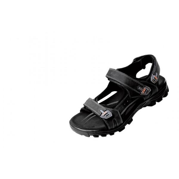 WULIK CRV szandál fekete - 45 3a039c7b38