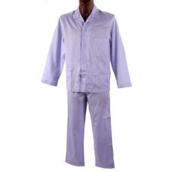 PIER MORIS Pier Mori s E02165 férfi pamut pizsama f2bf5bde63