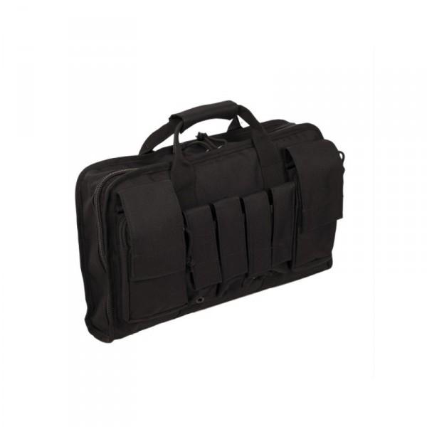 MIL-TEC 16194402 Taktikai fegyver táska (nagy) - Fekete 93c19711bb