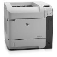 HP LaserJet Enterprise 600 M603dn lézernyomtató