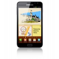Samsung Galaxy Note N7000 mobiltelefon