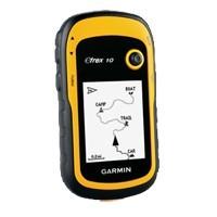 Garmin eTrex 10 navigációs készülék