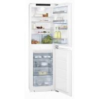 AEG Beépíthető Hűtőszekrény SCN71800FO
