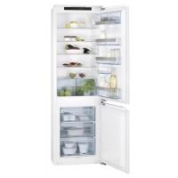 AEG Beépíthető Hűtőszekrény SCS81800FO
