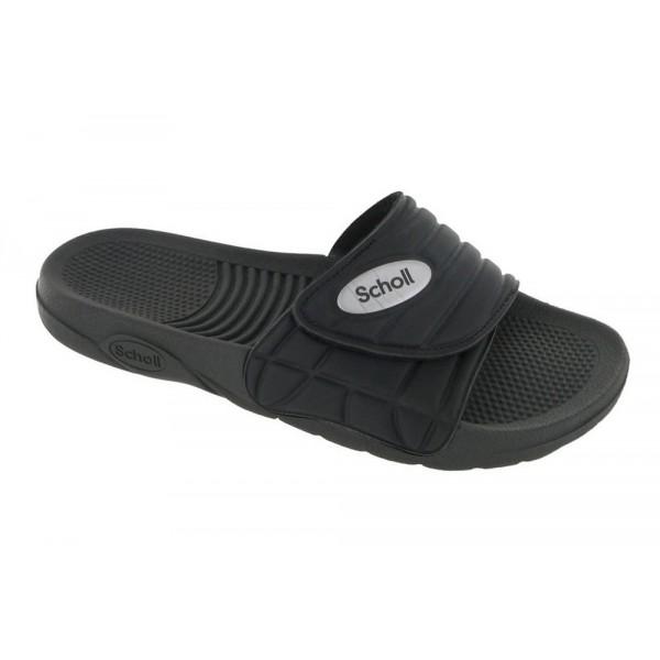 Scholl NAUTILUS fekete papucs · » e6824e82fe