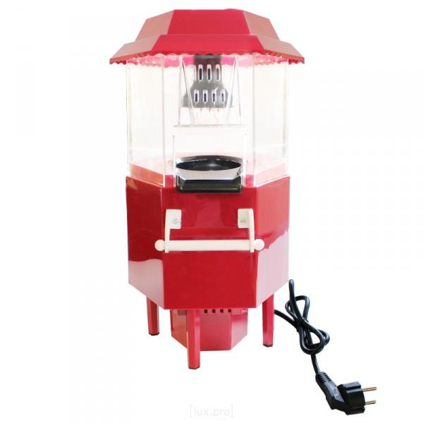 lux.pro ® Retro popcorn pattogatott kukorica készítő gép - piros  (Cikkszám 4260264779999) bb42e176e5