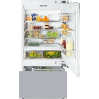 MIELE Beépíthető Hűtőszekrény KF 1901 Vi