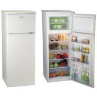 Goddess RDB0143GW8 felülfagyasztós hűtőszekrény