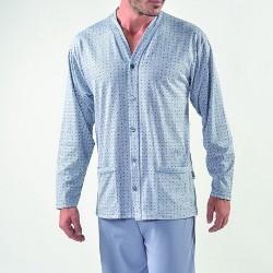 BIP BIP Bip Bip Conquista 4102 férfi pamut pizsama 47a52cafbe