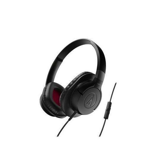 Audio Technica ATH-AX1IS zárt fejhallgató a9743b2fc7