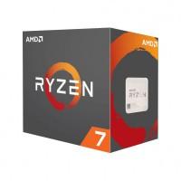 AMD Ryzen 7 1800X processzor