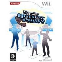 Dancing Stage: Hottest Party - Wii