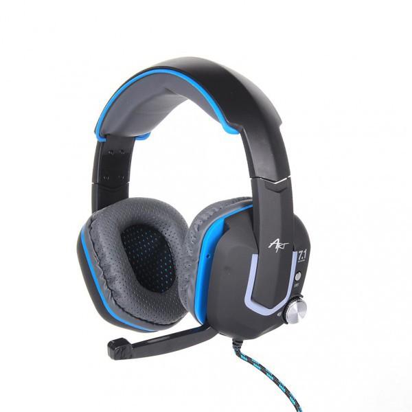 ART X2 7.1 Gaming fejhallgató 519896e17c