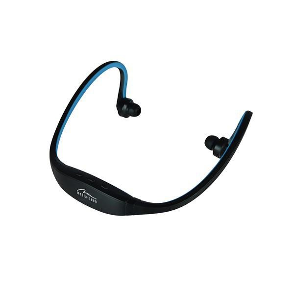 Media-Tech 3Motion BT fülhallgató (MT3579) 9c61f32859