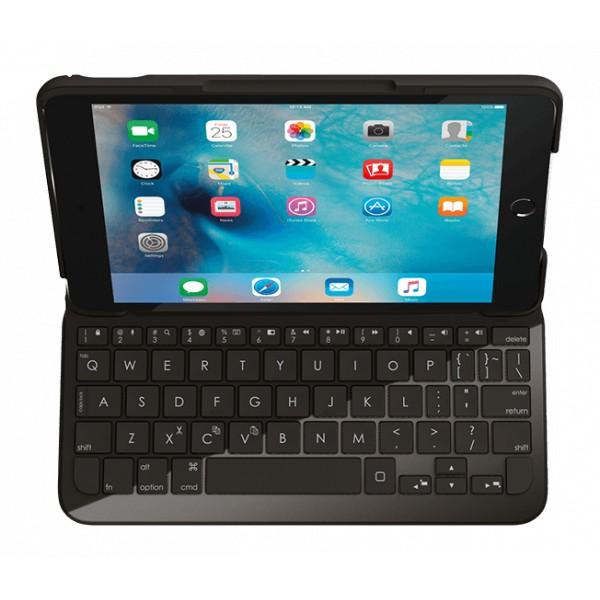 a98c88093bae Logitech FOCUS iPad mini 4 tok és billentyűzet (spanyol kiosztás)  (920-007980) tablet kiegészítő
