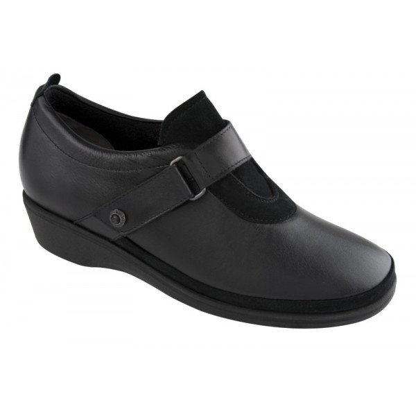 Scholl BRAN fekete cipő · » f092f02c4a