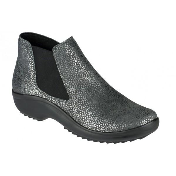 Berkemann CARLINA ezüst cipő · » 5f40d2da45