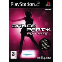 Dance Party: Pop Hits - PS2