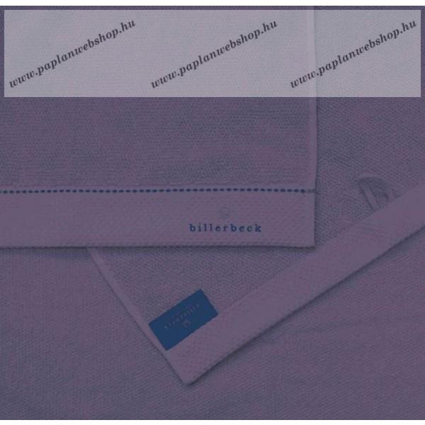 Billerbeck Alvajárás lila rizskötésű törölköző 3064f7934a