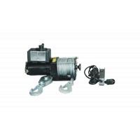 Elektromos csörlő XEW1360, 12V 1000W 1361kg (Elektromos csörlő)