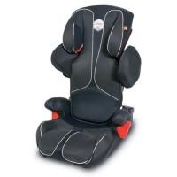 KIDDY Cruiser Pro E77 black autós ülés