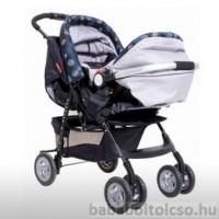 Baby Zou travel system babakocsi KS 659