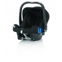 RÖMER BABY-SAFE plus SHR II - Max 2012