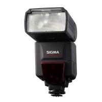 Sigma Pentax EF 610 Super DG vaku
