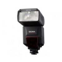 Sigma Nikon EF 610 Super DG vaku
