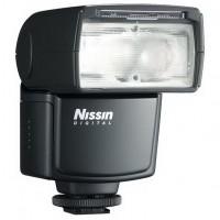 Nissin Nikon Speedlite Di 466 vaku